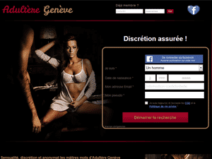 Adultère Genève