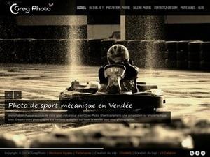 CGreg Photo