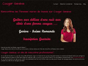 Cougar Genève