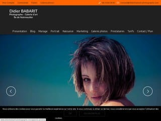Didier BABARIT Photographe