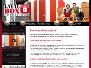 LavalBox