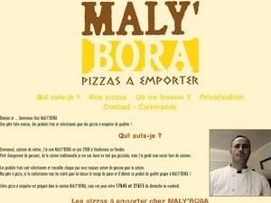 Maly Bora