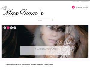 Miss Diam's