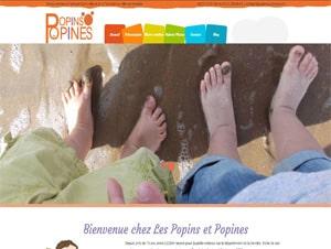 Les Popins & Popines