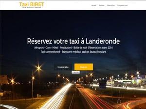 Taxi Biret